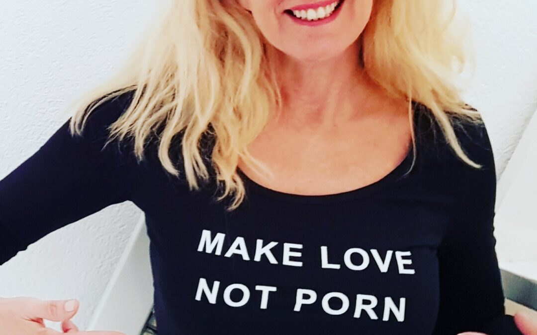 Make Love, Not Porn