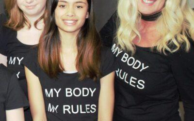 My Body My Rules